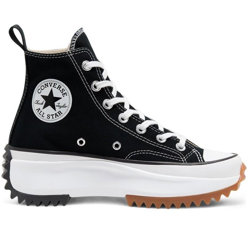 Converse Run Star Hike Negras