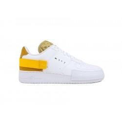 Nike Air Force 1 Type Blancas