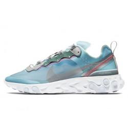 Nike React Element 87 Azules