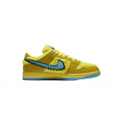 Nike SB Dunk Low Pro QS...