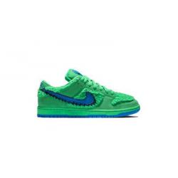 Nike SB Dunk Low Pro QS Verdes