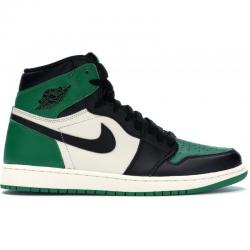 Nike Air Jordan 1 Verdes...
