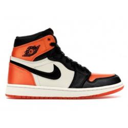 Nike Air Jordan 1 Naranjas...