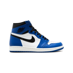 Nike Air Jordan 1 Azules...