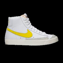 Nike Blazer Mid Blancas...