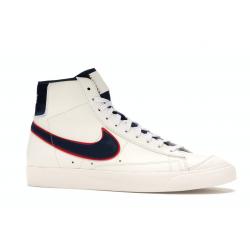 Nike Blazer Mid Blancas