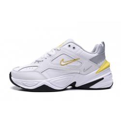 Nike M2k Tekno Blancas...
