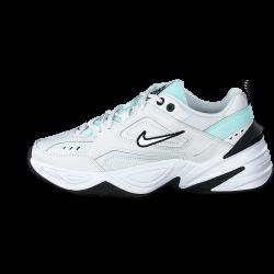 Nike M2k Tekno Grises Turquesa