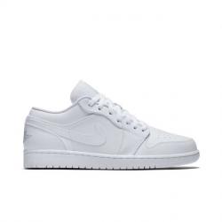 Nike Air Jordan 1 Low Blancas