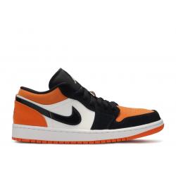 Nike Air Jordan 1 Low Naranjas