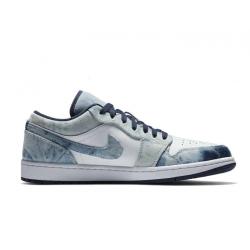 Nike Air Jordan 1 Low Tejanas
