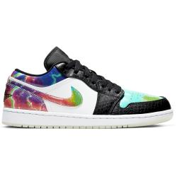 Nike Air Jordan 1 Low Galaxy