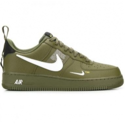 Nike Air Force 1 Utility Verde