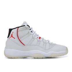 Nike Air Jordan 11 Blancas