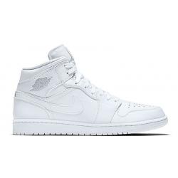 Nike Air Jordan 1 Blancas