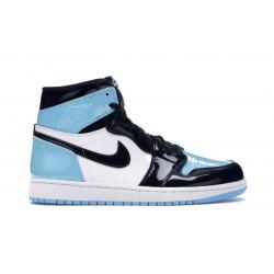 Nike Air Jordan 1 Azul...