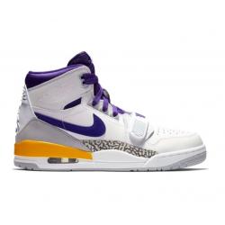 Nike Air Jordan Legacy Lakers