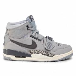 Nike Air Jordan Legacy Grises