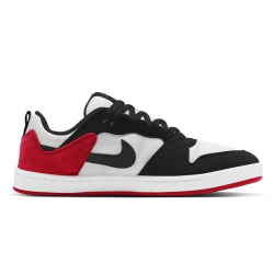 Nike SB Alleyoop Negras y...