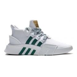 Adidas EQT Bask Verdes
