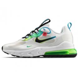 Nike Air Max 270 React Fluor