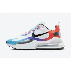 Nike Air Max 270 React Pixel