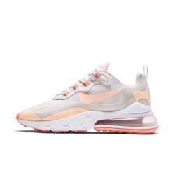 Nike Air Max 270 React Naranja