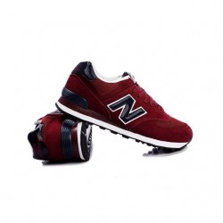 "New Balance Classic Model ""574"" GRANATES"