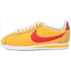 """Nike Cortez """"CLASSIC 2015"""" AMARILLA ROJA"""