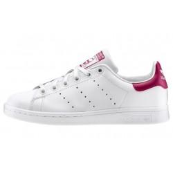Adidas Stan Smith BLANCAS ROSAS