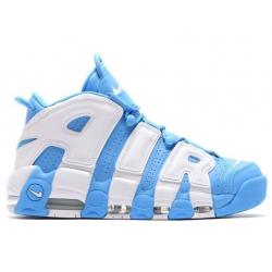 Nike Air More Uptempo Azul...