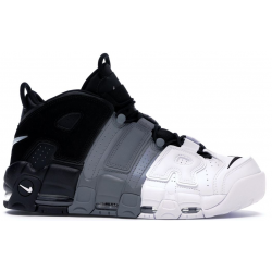 Nike Aire More Uptempo Grises