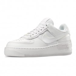 Nike Air Force One Shadow Blancas