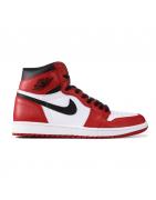 Comprar Nike Air Jordan 1 en OFERTA | Envío y cambios gratis.